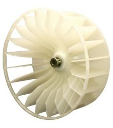Ventilátor Miele 1675546 fehér szárítóhoz