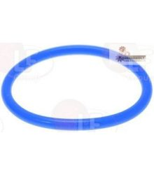 ORM GASKET 0350-30 BLUE SILICONE