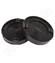 A Filtronix aktív szénszűrő Gorenje AH002 163687 alternatívája