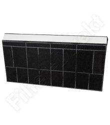 A Filtronix aktív szénszűrő alternatívája a 00434229 434229 DHZ4506 / LZ45501 / Z5144X1