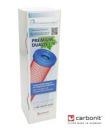 Carbonit Wasserfilter NFP Premium Dualis EM