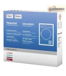 Bosch Siemens ápolási termékek hőszivattyúkhoz - szárítók 00311805, 00311829