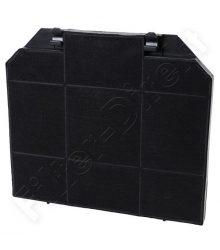 Filtronix alternatívája az Ikea szénszűrőnek, NYTTIG FIL 650 00395351