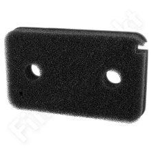 A Filtronix ajtószűrő alternatívája a Miele 9499230-as hőszivattyú szárítóhoz