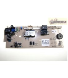 ELECTRONIC PCB ASSY. (CND SENS_3K)