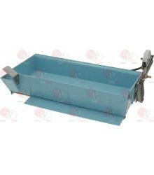 DRIP TRAY ASSEMBLY 350x165 mm