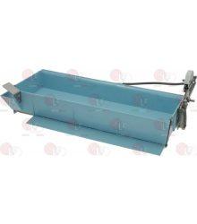 DRIP TRAY ASSEMBLY 430x165 mm