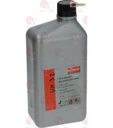 OIL FOR VACUUM MACHINES VM32 1 L