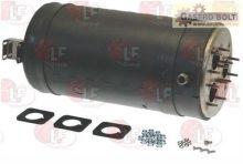 komplett kazán szett ø 265x540 mm