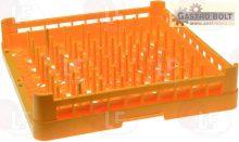 Tálca kosár 500x500x105 mm