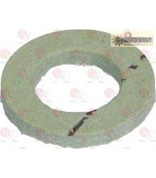 lapos tömítés azbeszt mentes 14x8x1.5 mm