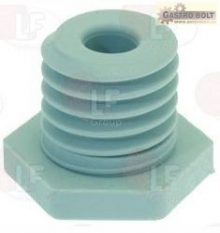 RING NUT FOR EXHAUST VALVE PS