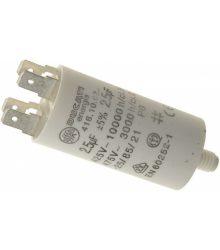 kondenzátor DUCATI ENERGIA 2,5ľF