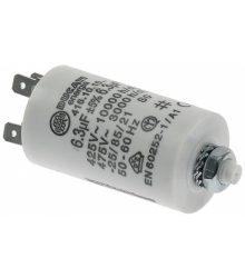 Kondenzátor ľF 6.3 450V 50/60Hz