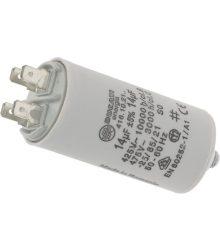 Kondenzátor 14ľF