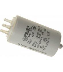 Kondenzátor ľF 20 450V 50/60Hz