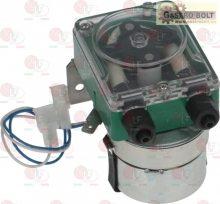 perisztaltikus mosószer szivattyú G80D