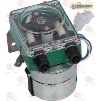perisztaltikus mosószer-szivattyú G150
