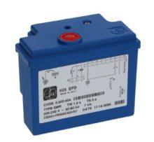 Vezérlő doboz  503 EFD