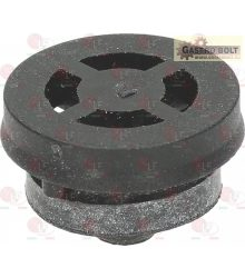 ADJUSTER FOR INLET ELBI BLACK