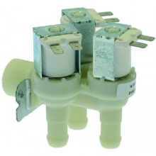 SOLENOID VALVE ELBI TYPE 359 3-WAY 90°