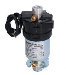 """gáz mágnesszelep ? 1/2""""FF 230V"""