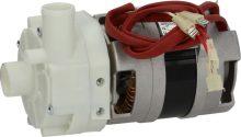 Elektromos szivattyú FIR 2211DX 0.10HP