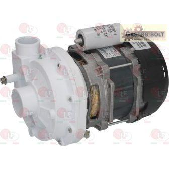 Elektromos szivattyú LGB ZF340VSX 1HP