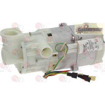 elektromos szivattyú OP T.33 0.30HP