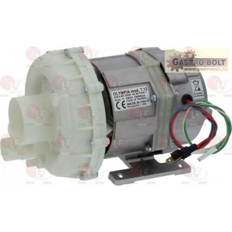 elektromos szivattyú OP T.12 1.20HP
