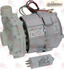 ELECTRIC PUMP OP L80.T7_5040 0.80HP