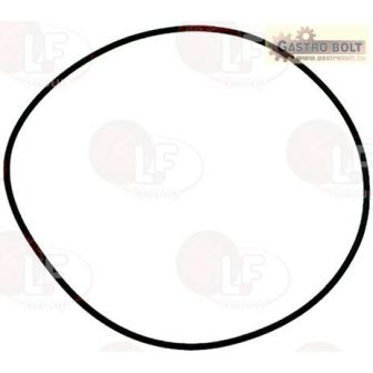 O-gyűrű 04650 EPDM