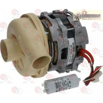 elektromos szivattyú LGB W300SX 0.40HP