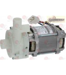 elektromos szivattyú HANNING UP60-393 0.22HP