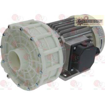 elektromos szivattyú OP MEC80.T200SX 2HP