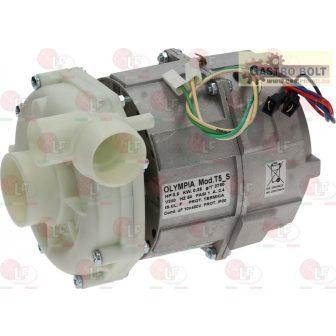 elektromos szivattyú OP T.5_S 0.50HP