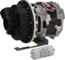 Elektromos szivattyú LGB ZF400SX 0.80HP