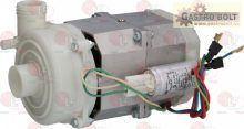elektromos szivattyú OP L63.T20SX 0.27HP