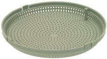 Kör alakú szűrő ø 197 mm