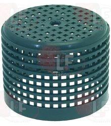 FILTER OF PLASTIC ø 75x55 mm