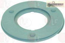 szívószűrő rögzítő lemez