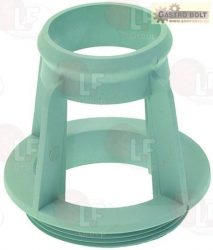 RING NUT WITH FILTER COUPLING
