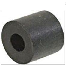 Rugó rögzítő gumi darab - 20 db