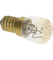 lámpa E14 15W 230V