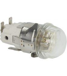 lámpa tartály lámpával E14 25W 230V
