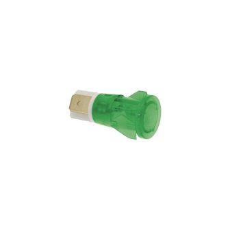 jelzőfény zöld 230V