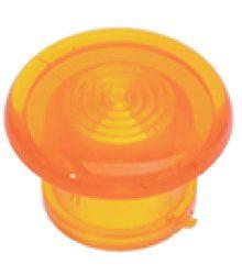 narancssárga lámpa tartály