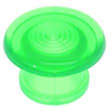 zöld lámpa tartály