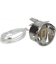HALOGEN LAMP RECEPTACLE G4 20W 12V