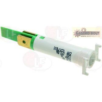 zöld jelzőfény 250V